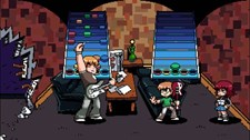 Scott Pilgrim vs. The World: The Game Screenshot 4