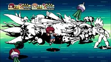 Scott Pilgrim vs. The World: The Game Screenshot 3