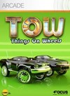 Things on Wheels – ToW –  Cars