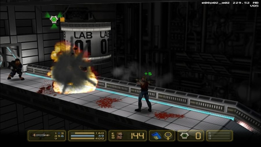duke nukem manhattan project game free download full version for pc