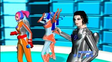 Space Channel 5 Part 2 Screenshot 5