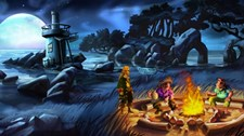 Monkey Island 2: LeChuck's Revenge Screenshot 1