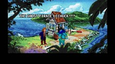 Monkey Island 2: LeChuck's Revenge Screenshot 3