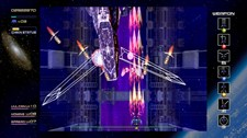 Radiant Silvergun Screenshot 5