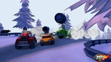 TNT Racers Screenshot 1