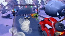 TNT Racers Screenshot 8