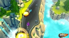 TNT Racers Screenshot 2