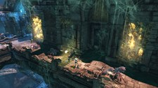 Lara Croft and the Guardian of Light Screenshot 1