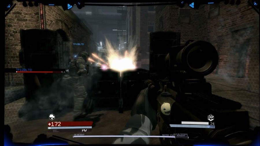 Blacklight: Tango Down News, Achievements, Screenshots and Trailers