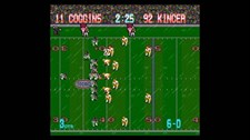 Tecmo Bowl Throwback Screenshot 1