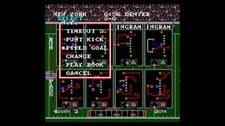 Tecmo Bowl Throwback Screenshot 3