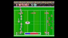 Tecmo Bowl Throwback Screenshot 2