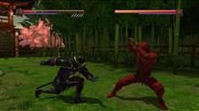 Deadliest Warrior: The Game Screenshot 1