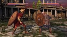 Deadliest Warrior: The Game Screenshot 2