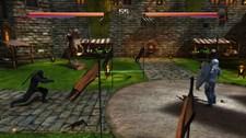Deadliest Warrior: The Game Screenshot 8