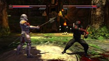 Deadliest Warrior: The Game Screenshot 5