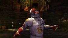 Deadliest Warrior: The Game Screenshot 4