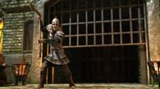 Deadliest Warrior: The Game Screenshot 3