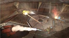 Red Faction: Battlegrounds Screenshot 1