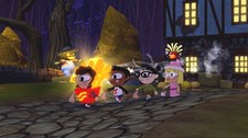 Costume Quest Screenshot 1