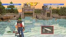 SEGA Bass Fishing Screenshot 5