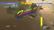 SEGA Bass Fishing Screenshot 4