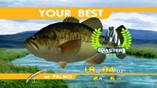 SEGA Bass Fishing Screenshot 1