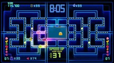 Pac-Man Championship Edition DX Screenshot 6