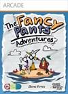 The Fancy Pants Adventures™