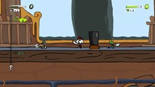 The Fancy Pants Adventures Screenshot 3