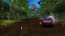 SEGA Rally Online Arcade Screenshot 1