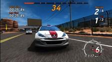 SEGA Rally Online Arcade Screenshot 5