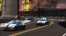 SEGA Rally Online Arcade Screenshot 4