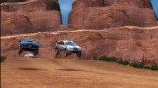 SEGA Rally Online Arcade Screenshot 2