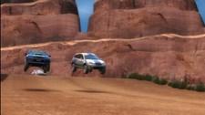 SEGA Rally Online Arcade Screenshot 3