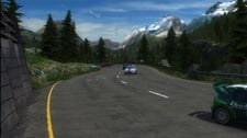 SEGA Rally Online Arcade Screenshot 8