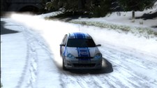 SEGA Rally Online Arcade Screenshot 7