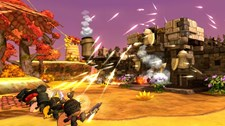 Happy Wars (Xbox 360) Screenshot 1