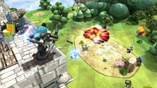 Happy Wars (Xbox 360) Screenshot 8