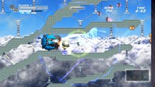Bangai-O HD: Missile Fury Screenshot 2