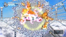 Bangai-O HD: Missile Fury Screenshot 7