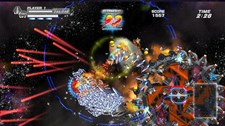 Bangai-O HD: Missile Fury Screenshot 4
