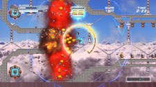 Bangai-O HD: Missile Fury Screenshot 3