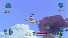 Worms: Ultimate Mayhem Screenshot 1
