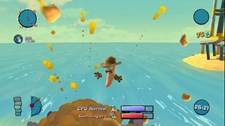 Worms: Ultimate Mayhem Screenshot 3