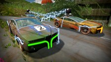 Wrecked: Revenge Revisited Screenshot 1