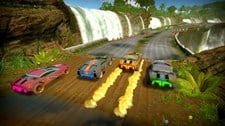 Wrecked: Revenge Revisited Screenshot 2