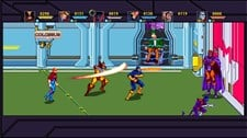 X-Men Arcade Screenshot 1