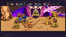 X-Men Arcade Screenshot 8