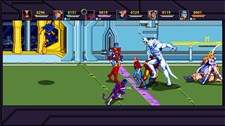X-Men Arcade Screenshot 7